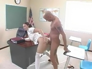 Teacher of the year fucking priceless student
