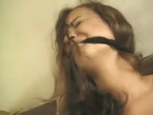 Brasil anal brutal sexo free